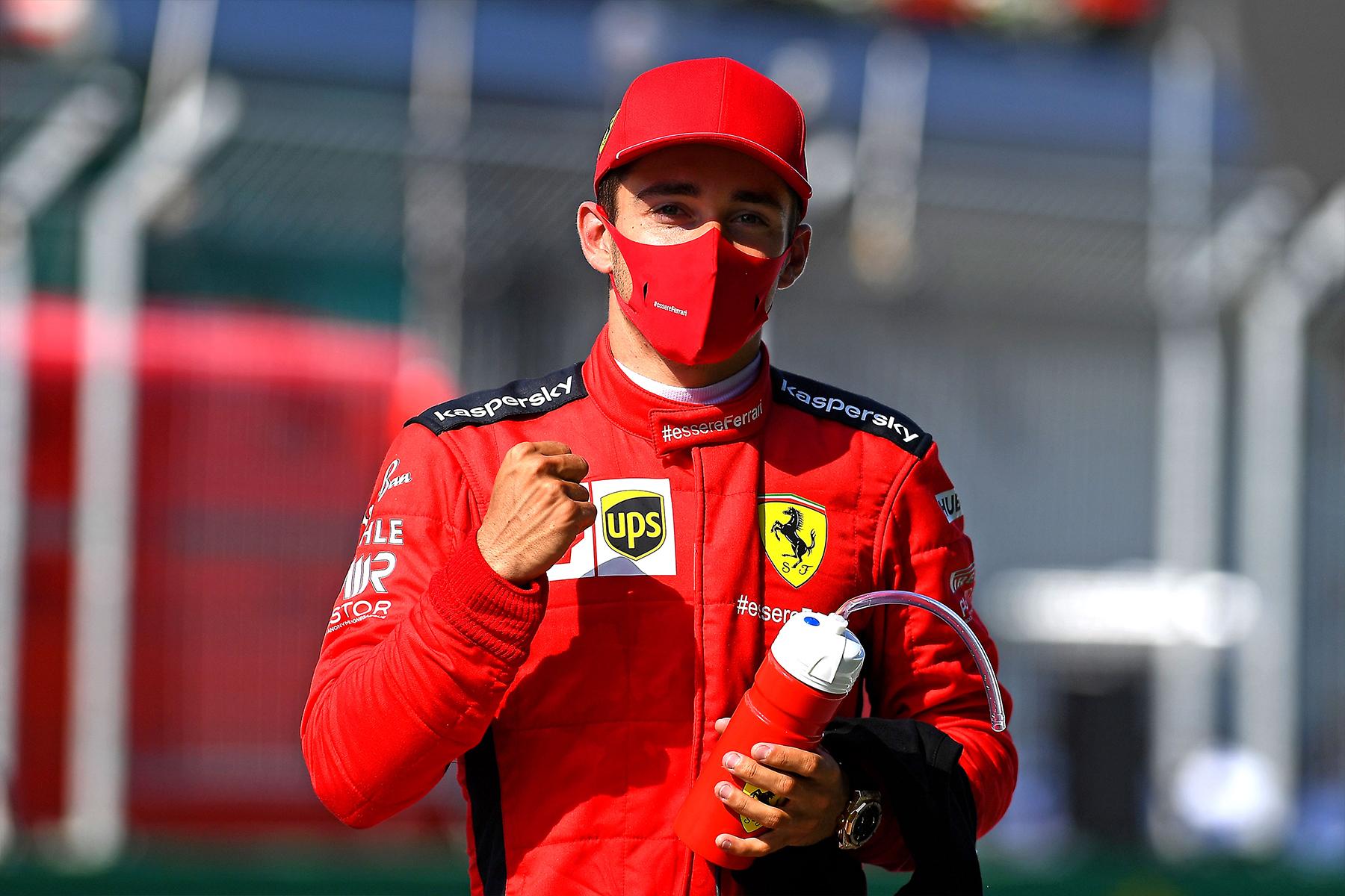 Vettel: Nova utrka za mene predstavlja priliku za bolji nastup od onog nedjeljnog