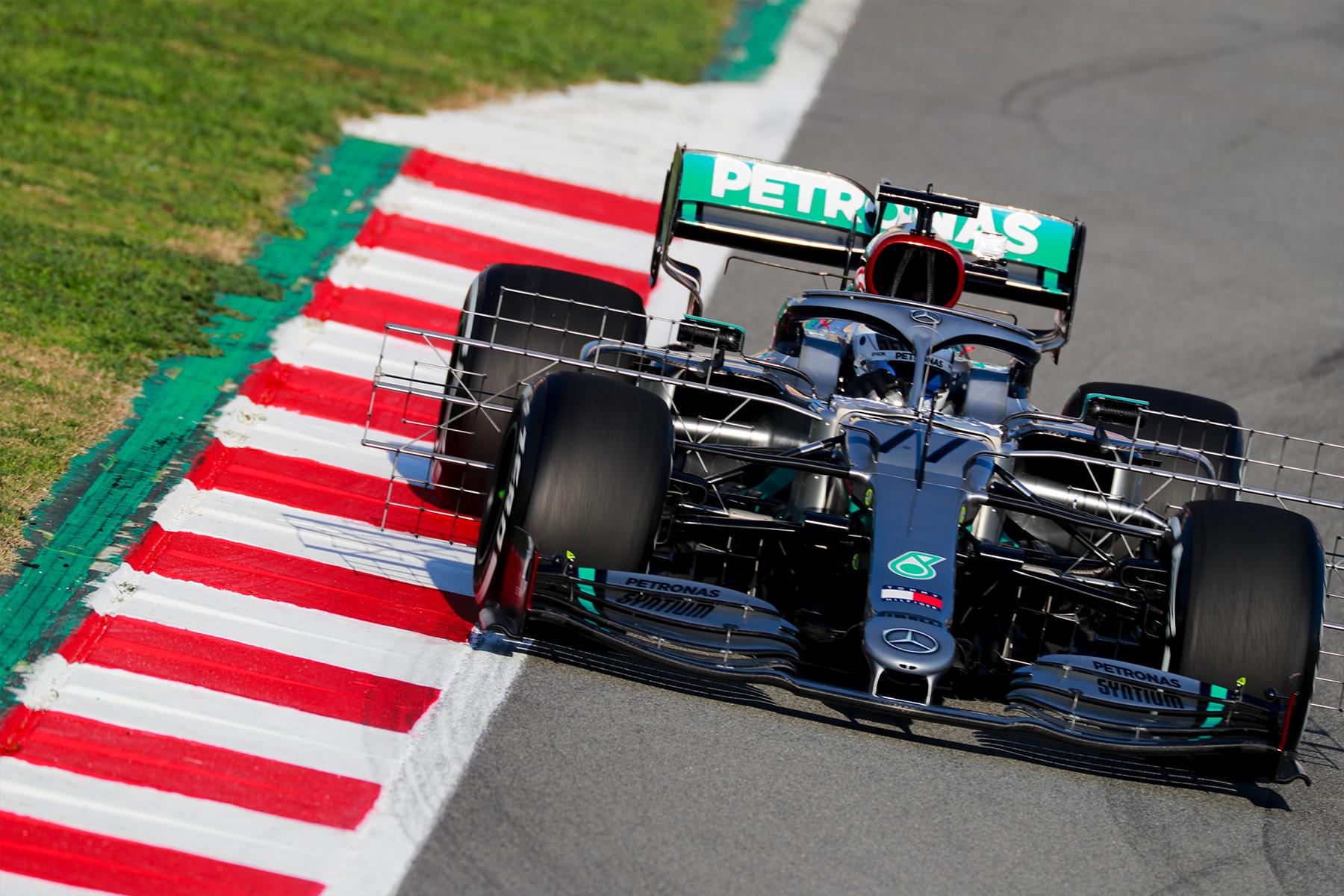 2020. – Teška godina za svijet, odlična sezona za Formulu 1