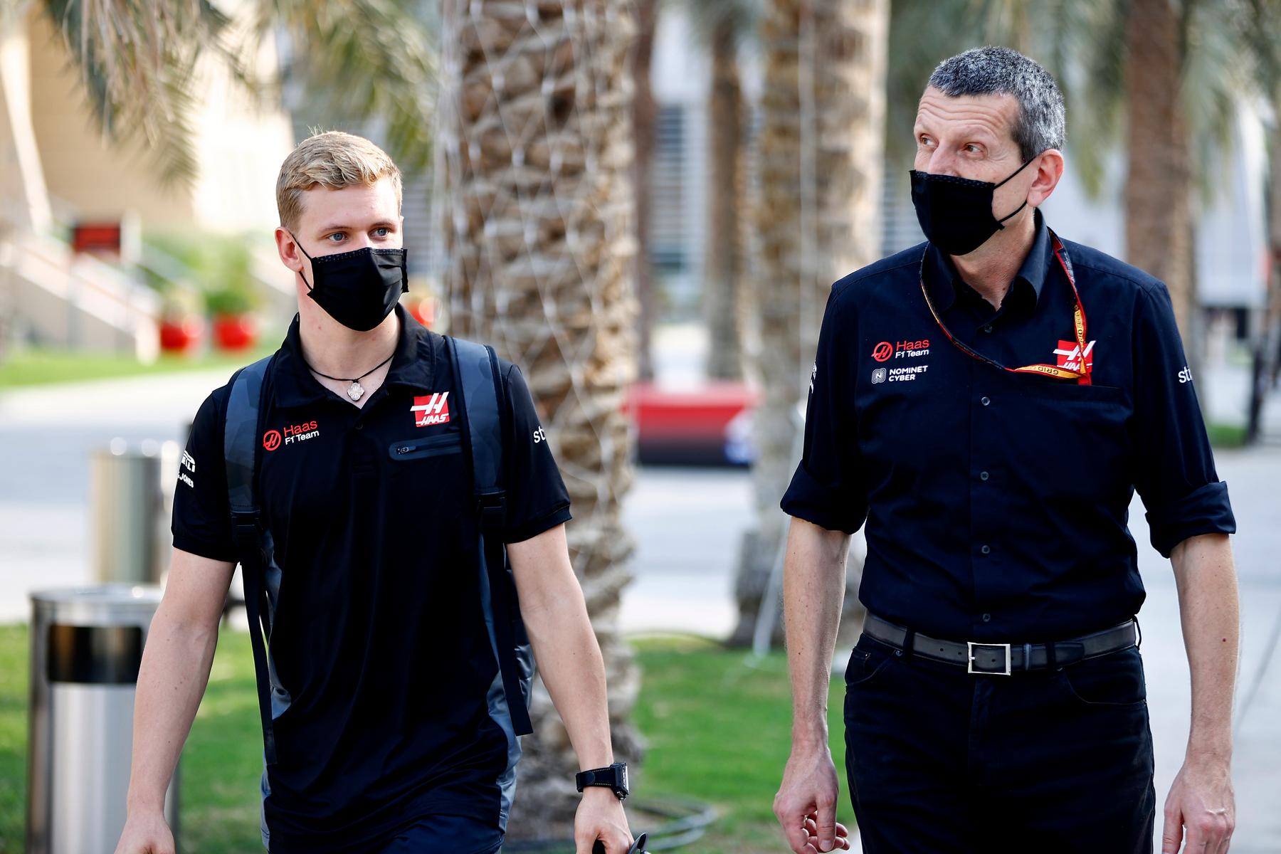 Schumacher: Spreman sam voziti VN Abu Dhabija ako bude trebalo