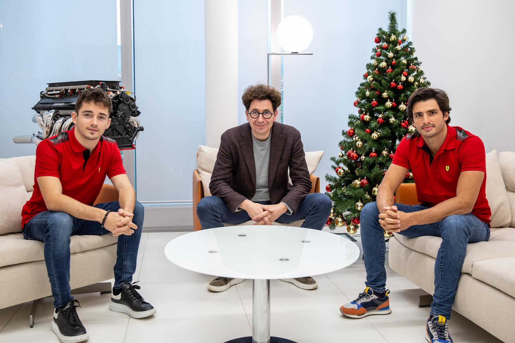 Carlos Sainz: Nova nada ili greška Ferrarija