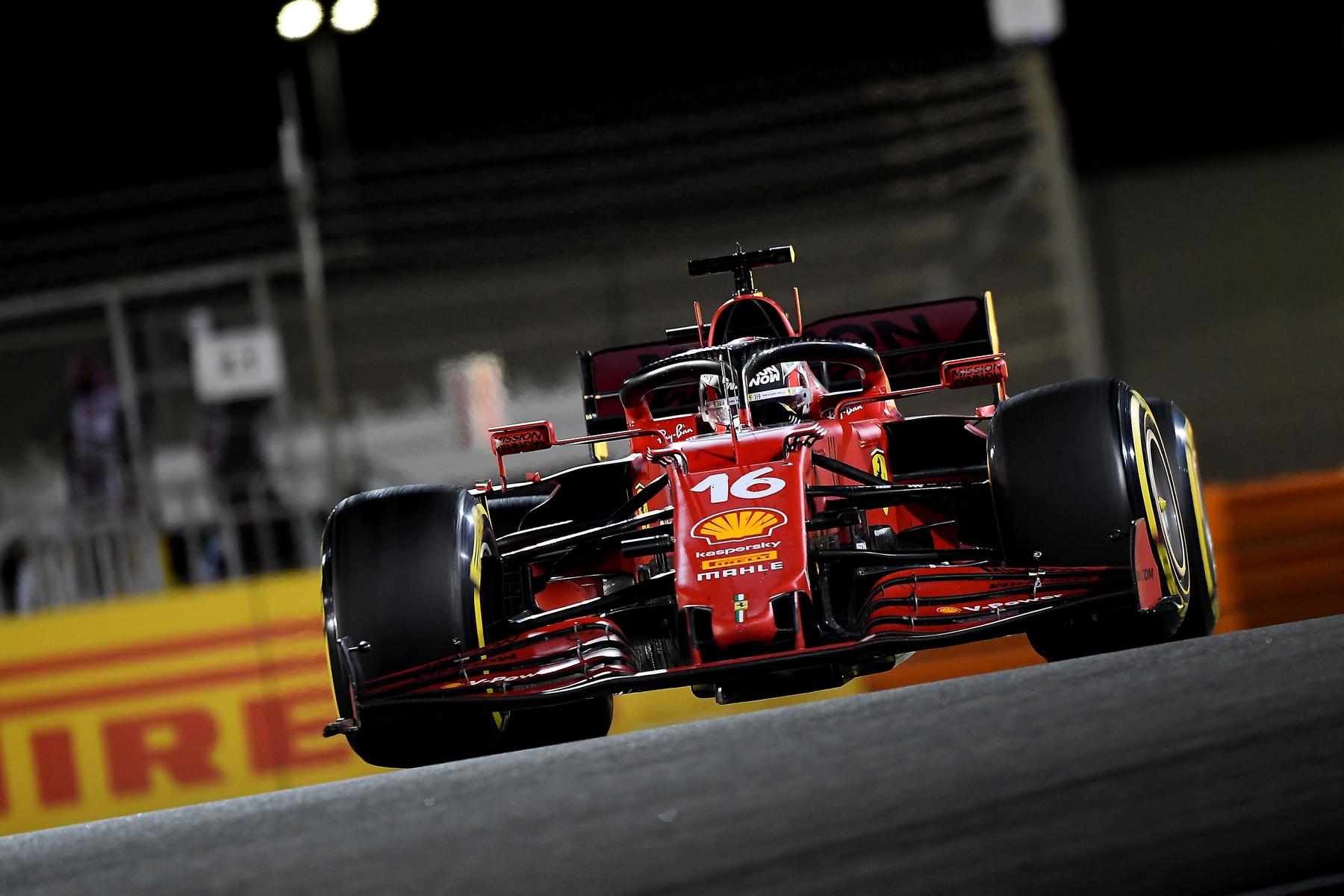 Binotto: Sljedeće tri ili četiri utrke otkrit će stvarni potencijal našeg bolida