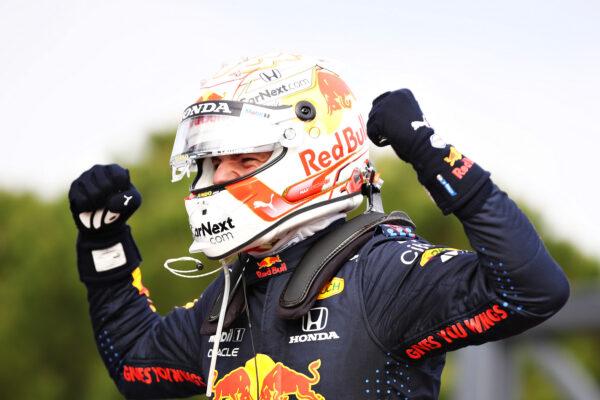 Verstappen: Sretan sam u Red Bullu i želim ostati tu još dugo