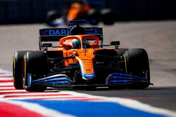 Ricciardo: Ne treba uljepšavati, ali bolje da se kvar dogodio u petak