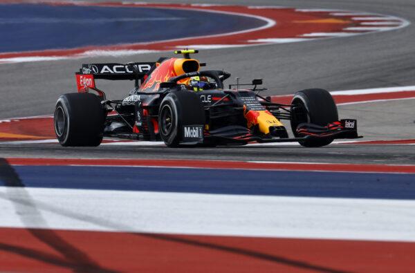 Perez postavio najbrži krug posljednjeg treninga u Austinu